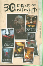 Image: 30 Days of Night Sourcebook  - IDW Publishing