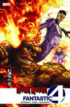 Image: Dark Reign: Fantastic Four SC  - Marvel Comics