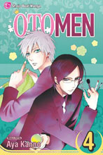 Image: Otomen Vol. 04 GN  - Viz Media LLC