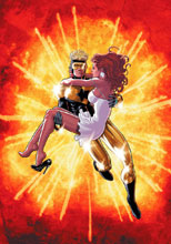 Image: Booster Gold #37 - DC Comics