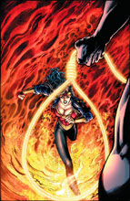 Image: Wonder Woman #604 - DC Comics