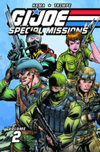 Image: G.I. Joe: Special Missions Vol. 02 SC  - IDW Publishing