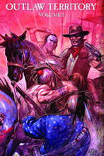 Image: Outlaw Territory Vol. 02 SC  - Image Comics