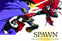 Image: Spawn Origins Collection Vol. 02 HC  - Image Comics