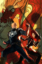Image: Secret Avengers #6 - Marvel Comics