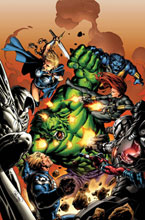 Image: Incredible Hulks #614 - Marvel Comics