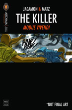 Image: Killer Modus Vivendi #6 - Archaia Entertainment LLC