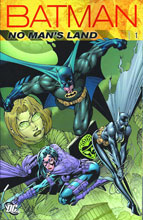 Image: Batman: No Man's Land Vol. 01 SC  (new edition) - DC Comics