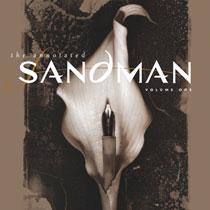 Image: Annotated Sandman Vol. 01 HC  - DC Comics - Vertigo