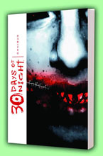 Image: 30 Days of Night Omnibus Vol. 01 SC  - IDW Publishing