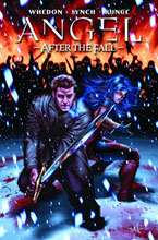 Image: Angel: After the Fall Vol. 03 SC  - IDW Publishing