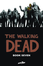 Image: Walking Dead Vol. 07 HC  - Image Comics