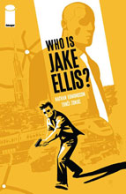 Image: Who Is Jake Ellis? Vol. 01 SC  - Image Comics