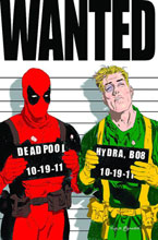 Image: Deadpool Max 2 #1 - Marvel Comics