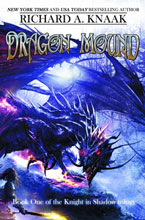 Image: Dragon Mound Novel HC  - Sea Lion Books