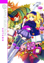 Image: Apple Selection Vol. 02: Autumn SC  - Udon Entertainment Corp