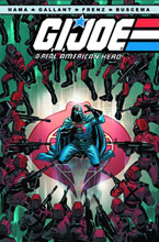 Image: G.I. Joe: A Real American Hero Vol. 05 SC  - IDW Publishing