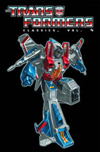 Image: Transformers Classics Vol. 04 SC  - IDW Publishing