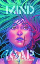 Image: Mind the Gap Vol. 01: Intimate Strangers SC  - Image Comics