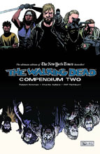 Image: Walking Dead Compendium Vol. 02 SC  - Image Comics
