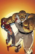 Image: Avenging Spider-Man Annual #1 - Marvel Comics