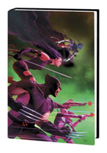 Image: Uncanny X-Force: Final Execution Book 01 HC  - Marvel Comics