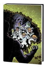 Image: FF by Jonathan Hickman Vol. 04 HC  - Marvel Comics
