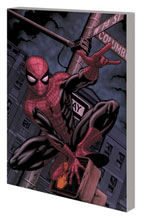 Image: Spider-Man World's Greatest Hero SC  - Marvel Comics