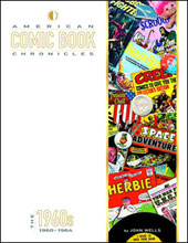 Image: American Comic Book Chronicles: 1960-1964 HC  - Twomorrows Publishing