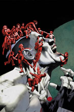 Image: Bloodshot #4 (Ongoing) (Lozzi cover) - Valiant Entertainment LLC