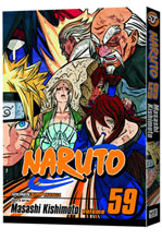 Image: Naruto Vol. 59 SC  - Viz Media LLC