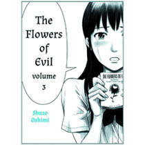 Image: Flowers of Evil Vol. 03 GN  - Vertical Inc