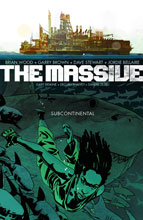 Image: Massive Vol. 02: Subcontinental SC  - Dark Horse Comics