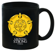 Image: Game of Thrones Coffee Mug: Tyrell  - Dark Horse Comics