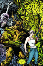 Image: Swamp Thing Vol. 03: Rotworld - The Green Kingdom SC  (N52) - DC Comics