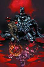 Image: Red Hood and the Outlaws Vol. 03: Death of The Family SC  - DC Comics