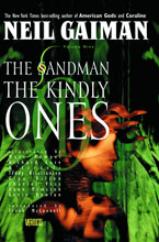 Image: Sandman Vol. 09: The Kindly One SC  (new edition) - DC Comics