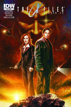 Image: X-Files: Season 10 #5 - IDW Publishing