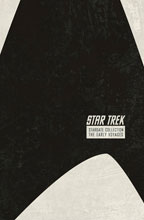Image: Star Trek: The Star Date Collection Vol. 1: The Early Voyages HC  - IDW Publishing