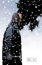 Image: Walking Dead: Tyreese Special  - Image Comics