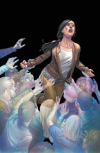 Image: Mind the Gap Vol. 03: Out of Bodies SC  - Image Comics
