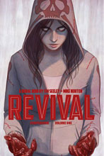 Image: Revival Vol. 01: The Deluxe Edition HC  - Image Comics