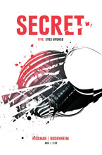 Image: Secret #5 - Image Comics