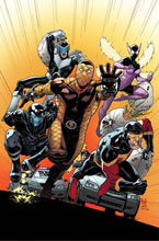 Image: Superior Foes of Spider-Man #4 (Marvel NOW!) - Marvel Comics
