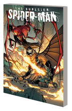 Image: Superior Spider-Man Vol. 03: No Escape SC  - Marvel Comics