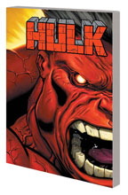 Image: Hulk by Jeph Loeb: The Complete Collection Vol. 01 SC  - Marvel Comics