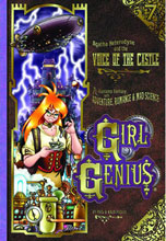 Image: Girl Genius Vol. 07: Agatha & Voice of the Castle SC  (new printing) - Airship Entertainment