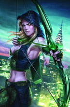 Image: Grimm Fairy Tales Presents Robyn Hood: Wanted Vol. 02 SC  - Zenescope Entertainment Inc