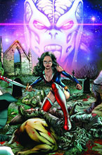 Image: Grimm Fairy Tales Unleashed Vol. 02 SC  - Zenescope Entertainment Inc