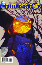 Image: New 52: Futures End #26 (Weekly) - DC Comics